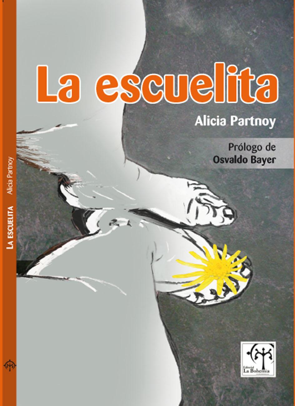 libro de Alicia Partnoy