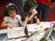Feria_firma con lectoras